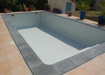 Astral piscine algérie, piscine avec revêtement en mosaique ...