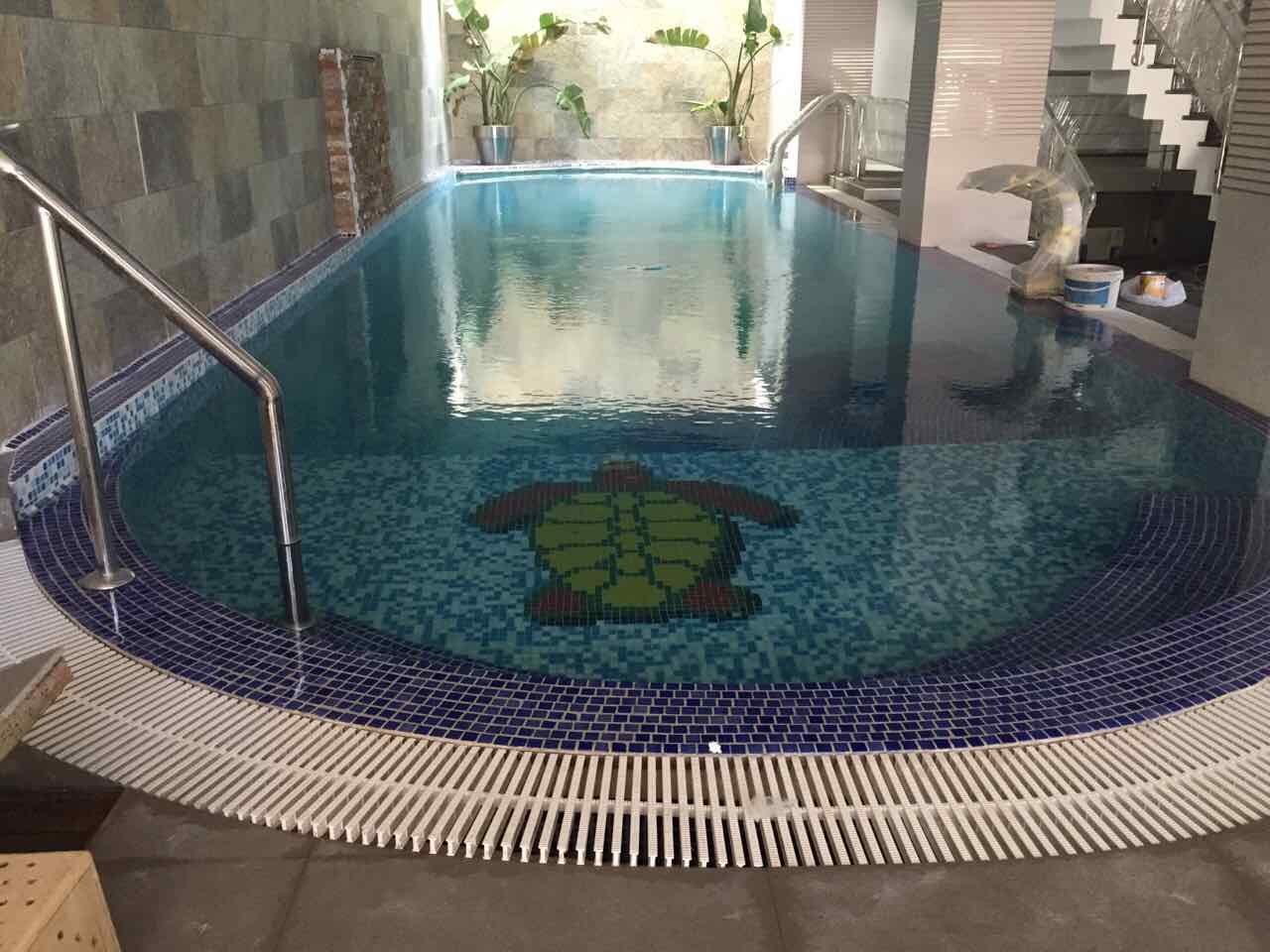Awesome vente jacuzzi algerie gallery awesome interior for Piscine demontable algerie